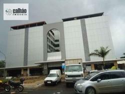Sala para alugar SRES Área Especial Bloco D   Sala comercial para locação, Cruzeiro Velho, Cruzeiro.