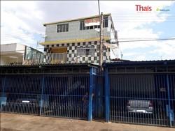 Predio à venda Quadra 4   Prédio comercial com espaço para lojas e apartamentos à venda, Setor Industrial, Gama.