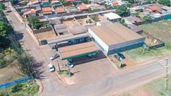 Ponto Comercial à venda AGUAS LINDAS DE GOIAS   BR 070 Posto de Gasolina Bandeira Petrobrás