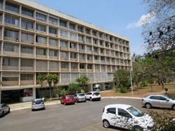 SQS 205 Asa Sul Brasília   Apartamento com 42 m² por R$ 420.000, SQS 205 - Asa Sul - Brasília/DF