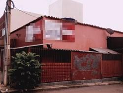SHCGN 715 Asa Norte Brasília   Casa à Venda, SHCGN 715, 3 Dormitórios, 1 Suíte, Área de Lazer