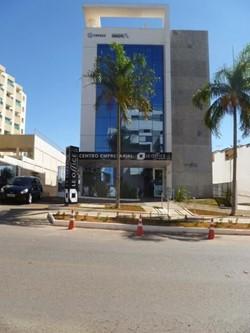 CA 11 Lago Norte Brasília   CA 11 - LE OFFICE - Sala comercial à venda, Lago Norte, Brasília.