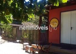 Casa à venda CARAIVA   Rua dos Navegantes - Beira do Rio Caraíva-BA