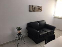 Kitnet para alugar Av das Castanheiras  , ATOL DAS ROCAS EXCELENTE KITNETE MOBILIADA PARA TEMPORADA