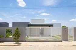 Condomínio Prive Morada Sul Etapa C Jardim Botanico Brasília   Casa 3 Quartos, 3 Suítes, Setor Habitacional Jardim Botânico