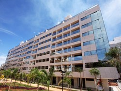 Apartamento para alugar SQNW 109 Bloco F