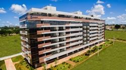 Apartamento para alugar SQNW 102 Bloco I