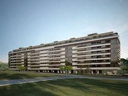 Apartamento para alugar SQNW 102 Bloco B