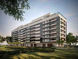 Apartamento para alugar SQNW 103 Bloco F