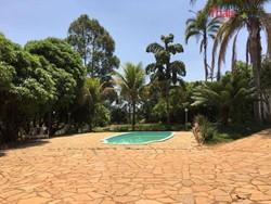 Rural à venda SMLN MI Trecho 07 Conjunto 2   Chácara com 02 casas, piscina à venda, Setor de Mansões Lago Norte.
