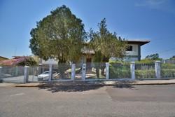 SHIN QL 1 Conjunto 8 Lago Norte Brasília   Casa com 5 dormitórios à venda, 994 m² por R$ 2.800.000,00 - Setor de Habitações Individuais Norte -
