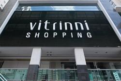 Loja para alugar Rua  13   Excelentes lojas, Vitrinni Shopping, Águas Claras