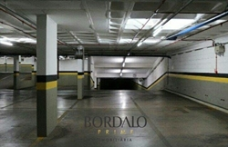 Garagem à venda SIG Quadra 4   EDIFICIO BARÃO DE MAUA
