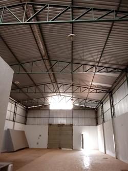 Galpao para alugar Quadra 07 Módulo MR 8 Lote 19   EXCELENTE GALPÃO COM 280 M²