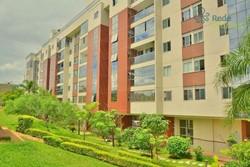 SQN 213 Asa Norte Brasília   SQN 213 - ED. VIA PORTAL DO PARQUE - 3 dormitórios, 105 m², Asa Norte - Brasília/DF