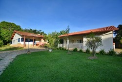 SMLN MI Trecho 03 Conjunto 2 Lago Norte Brasília   Casa à venda, 363 m² por R$ 2.900.000,00 - Lago Norte - Brasília/DF
