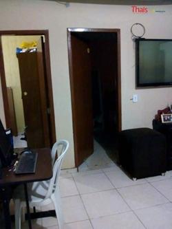 Casa à venda QNO 6 Conjunto O   Casa com 04 quartos, 01 vaga de garagem à venda, Ceilândia Norte - Ceilândia/DF