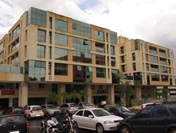 CA 05 Lago Norte Brasília   Apartamento com 2 dormitórios à venda, 84 m² por R$ 789.000 - Lago Norte - Brasília/DF