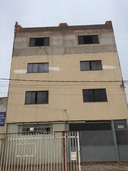 Predio à venda CL 207   Excelente prédio, 8 Apt 2quartos, Avenida dos Alagados, Ótimo rendimento!