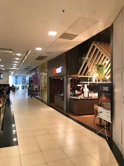 Loja para alugar Rua  13   Excelente loja 34m²  praça de alimentação, Vitrinni Shopping, Águas Claras
