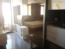 SHTN Trecho 1 Asa Norte Brasília Apartamento no Life 999057373 Life Resort Apartamento reformado