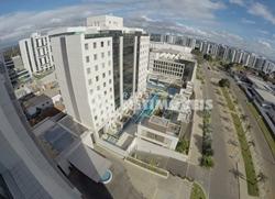 Hotel-Flat à venda SGCV Lote 15   SGCV LOTE 15 - Blue Tree Premium Jade Brasília