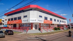 Sala para alugar Quadra 205   Q 205 - Andar corporativo, Avenida Recanto das Emas