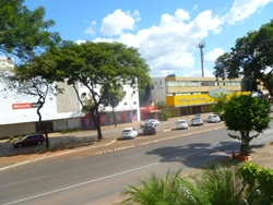SHIGS 703 Asa Sul Brasília   SHIGS 703 - Para Vender Hoje - Sobrado - Frente W/3 Sul - Casa com 3 dormitórios à venda, 250 m²  -