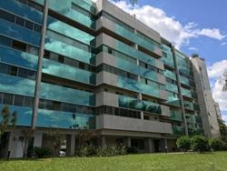 SQSW 300 Sudoeste Brasília   Apartamento com 4 dormitórios à venda, 263 m² por R$ 3.200.000