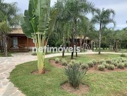 Ponto Comercial à venda PIRENOPOLIS   Terreno com casa e chalés na Villa do Comendador