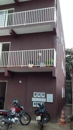 Apartamento à venda Setor Habitacional IAPI Chácara 22C