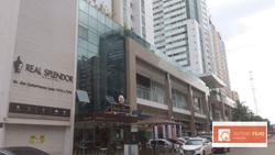 Loja para alugar Av das Castanheiras   Loja 2 pavimentos, fino acabamento, avenida castanheiras, Aguas Claras DF