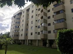 SQSW 504 BLOCO I Sudoeste Brasília   Apartamento com 2 dormitórios à venda, 85 m² por R$ 858.000 - Sudoeste - Brasília/DF