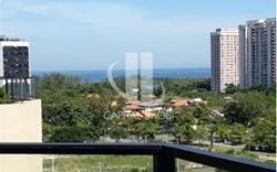 Apartamento à venda Rua CARLOS OSWALD   Cobertura, Portal do Parque, Barra da Tijuca