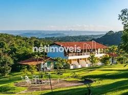 Ponto Comercial à venda Area Rural   Hotel Fazenda Vale das Cachoeiras com espetaculares 51 hectares a apenas 60km de distância da Rodovi