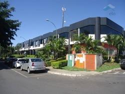 CLSW 100 Bloco A Sudoeste Brasília   1º MÊS DE ALUGUEL DE GRÁTIS SHCSW 100 BL A SALA - ED. TROPICAL CENTER