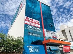 Sala para alugar Quadra 1 Conjunto A   Setor Sul - Gama  - 250m2 - andar inteiro