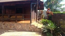 Casa para alugar SHIN QL 16 Conjunto 4
