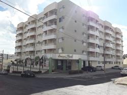 Apartamento à venda RIO QUENTE  , Edifício  Serra Park