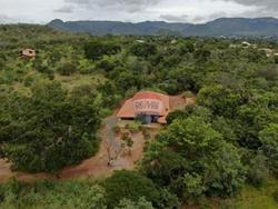 Casa à venda CAVALCANTE   Linda casa a venda em Cavalcante-GO