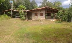 Rural à venda PIRENOPOLIS   ÓTIMO RANCHO EM PIRENÓPOLIS - AC PERMUTA