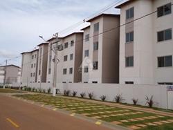 Apartamento para alugar Rua 500 Lote 502    RUA 500 LOTE 502 QUDRA 102 ED. TOTAL VILLE APTO 02QTS- EXCELENTE APARTAMENTO