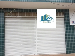 Loja à venda Rua  10 Chacará  321/1   Vicente Pires | Loja 70m²