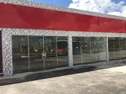 Loja para alugar QS 9   Loja, 100 m², Localização Privilegiada, QS 09 Rua 123, Areal.