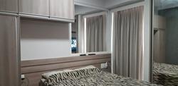 Hotel-Flat à venda RUA 36  , SMART S4 Próximo a Estaçao de Metrô Aguas Claras,
