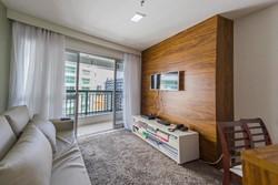 SHN Quadra 1 Asa Norte Brasília   SHN Quadra 01 - Fusion Work & Live - Asa Norte, Flat residencial à venda, Asa Norte, Brasília