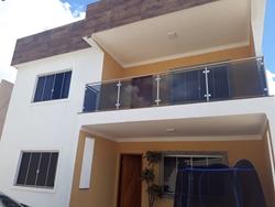 Casa à venda CHACARA 136 Colonia Ágricola  Vicente Pires