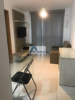 Apartamento à venda Av Jacarandá SPOT, MOBILIADO, LINDO, VISTA LIVRE! , SPOT Com armários de excelente qualidade,  possui tanque, todo mobiliado