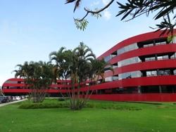 SHTN Trecho 1 Asa Norte Brasília   Golden Tulip; hotel golden tulip; venda flat golden tulip; venda apartamento golen tulip; venda flat