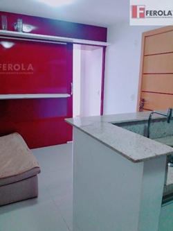 SQNW 307 Bloco C Noroeste Brasília   SQNW 307 BLOCO C KIT SEMI MOBILIADA 6 ANDAR ED. DUE CAPRI
